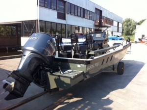 Dock 700 polyester bj 2012 2