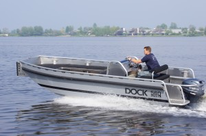 Dock 560 Steel 5