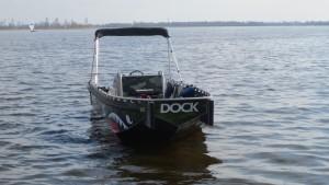 Dock 650 Steel 5